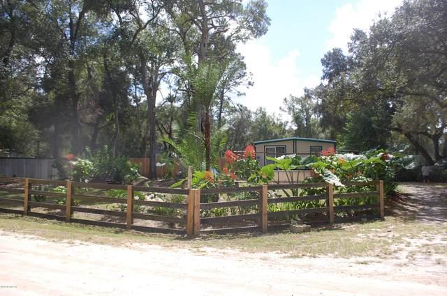 6617 Virginia Beach Ln, Keystone Heights, FL 32656 (MLS #1074675) :: Berkshire Hathaway HomeServices Chaplin Williams Realty