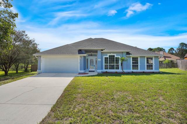 2613 Dale View Dr, Jacksonville, FL 32225 (MLS #1074681) :: The Every Corner Team
