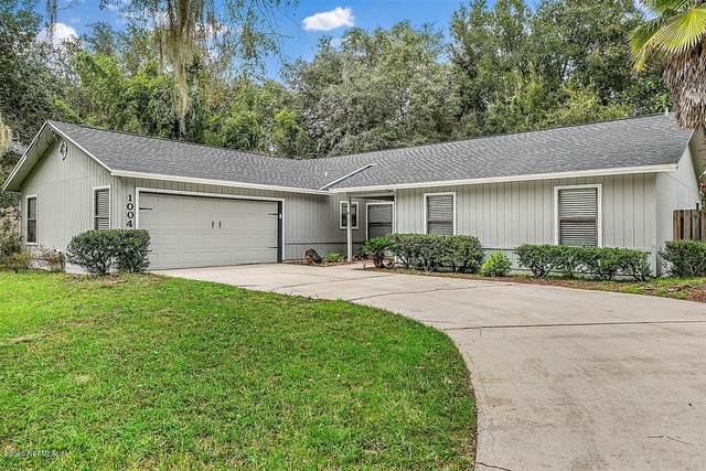 1004 Fruit Cove Rd, Jacksonville, FL 32259 (MLS #1074682) :: Military Realty