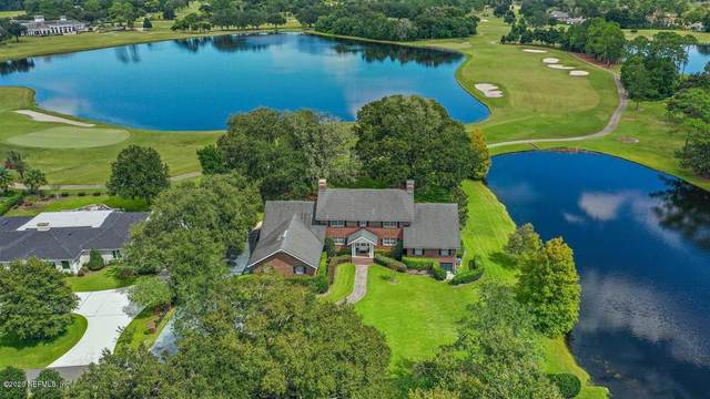 8175 Summit Ridge Ln, Jacksonville, FL 32256 (MLS #1074687) :: Menton & Ballou Group Engel & Völkers