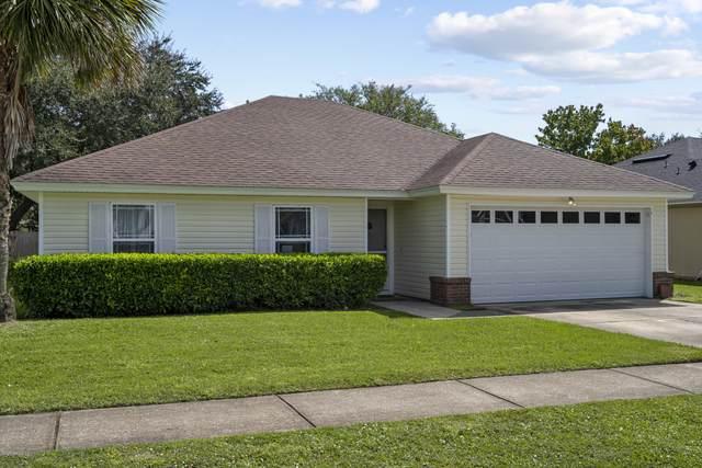 337 Wildberry Ct, Orange Park, FL 32073 (MLS #1074702) :: Bridge City Real Estate Co.