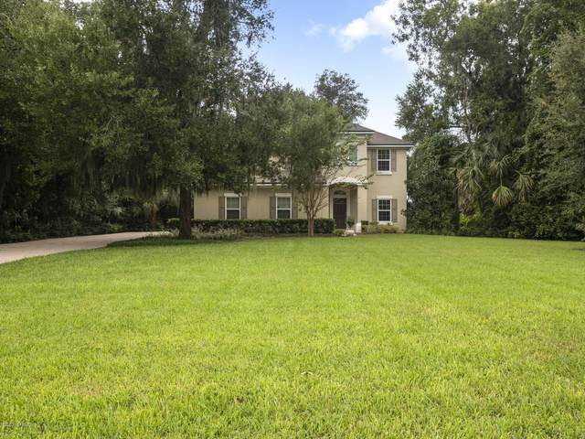 1628 Harrington Park Dr, Jacksonville, FL 32225 (MLS #1074705) :: The DJ & Lindsey Team
