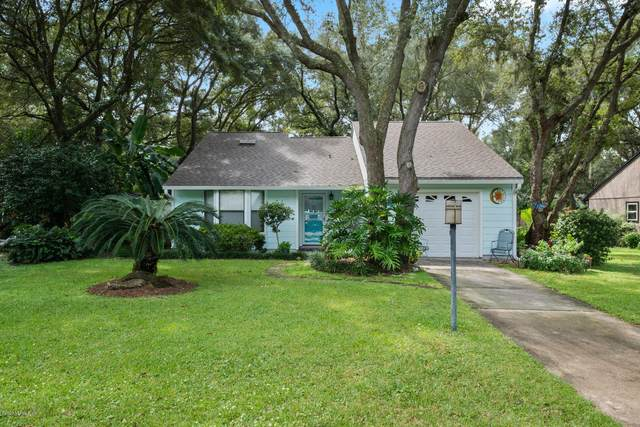 2116 Cumberland Ct, Fernandina Beach, FL 32034 (MLS #1074712) :: The Hanley Home Team