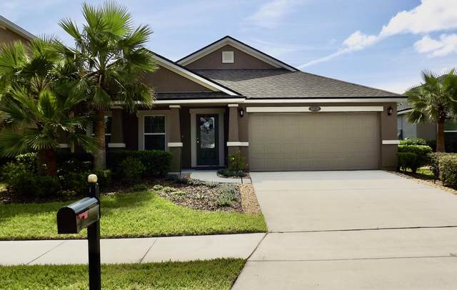 16038 Dowing Creek Dr, Jacksonville, FL 32218 (MLS #1074721) :: The Volen Group, Keller Williams Luxury International