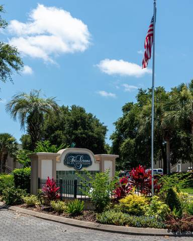 306 Augusta Cir, St Augustine, FL 32086 (MLS #1074728) :: The Perfect Place Team
