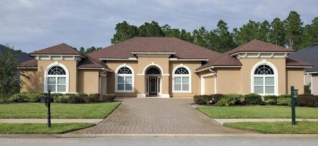 250 Appaloosa Ave, St Augustine, FL 32095 (MLS #1074732) :: EXIT Real Estate Gallery