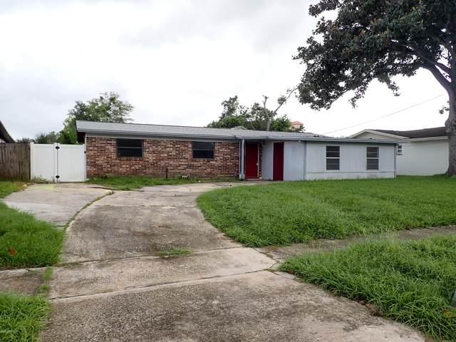 540 Clermont Ave S, Orange Park, FL 32073 (MLS #1074736) :: Memory Hopkins Real Estate