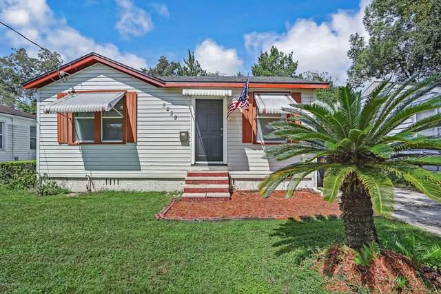 5239 Sunderland Rd, Jacksonville, FL 32210 (MLS #1074741) :: Menton & Ballou Group Engel & Völkers