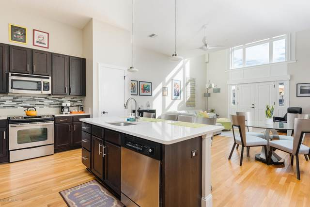 2525 College St #1106, Jacksonville, FL 32204 (MLS #1074745) :: EXIT Real Estate Gallery