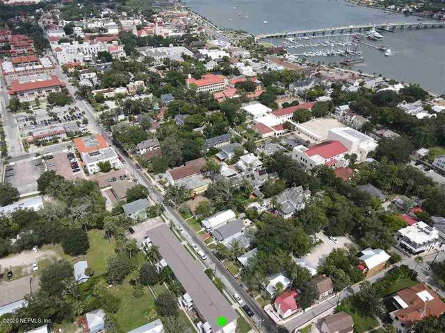 172 Cordova St #11, St Augustine, FL 32084 (MLS #1074746) :: Homes By Sam & Tanya