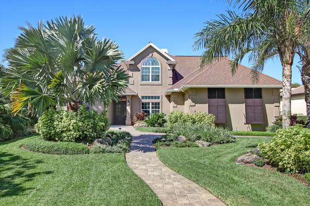 680 Ponte Vedra Blvd, Ponte Vedra Beach, FL 32082 (MLS #1074752) :: Homes By Sam & Tanya