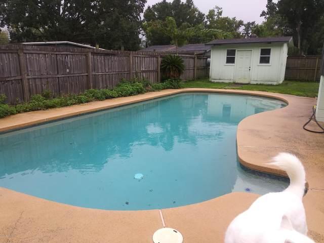 4607 Anvers Blvd, Jacksonville, FL 32210 (MLS #1074755) :: Memory Hopkins Real Estate