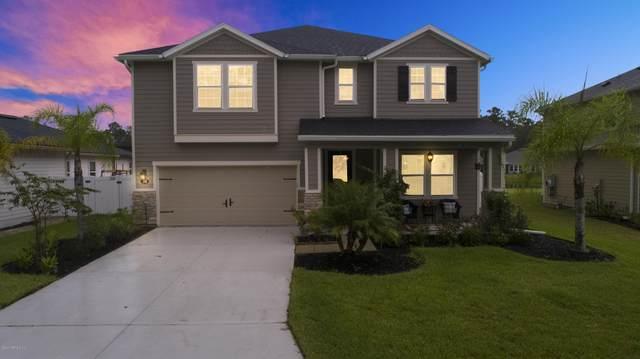398 Rittburn Ln, St Johns, FL 32259 (MLS #1074759) :: Keller Williams Realty Atlantic Partners St. Augustine