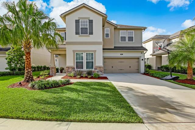 313 Tollerton Ave, St Johns, FL 32259 (MLS #1074765) :: Homes By Sam & Tanya