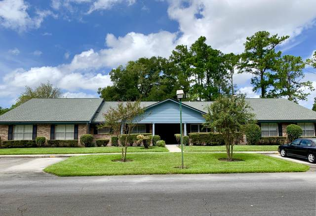 9252 San Jose Blvd #903, Jacksonville, FL 32257 (MLS #1074767) :: Berkshire Hathaway HomeServices Chaplin Williams Realty