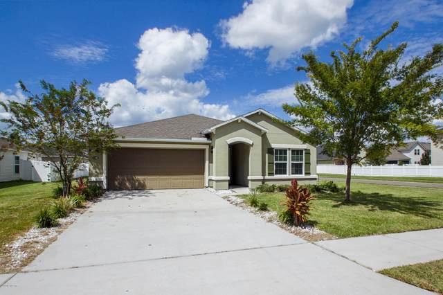 1300 Camp Ridge Ln, Middleburg, FL 32068 (MLS #1074771) :: CrossView Realty
