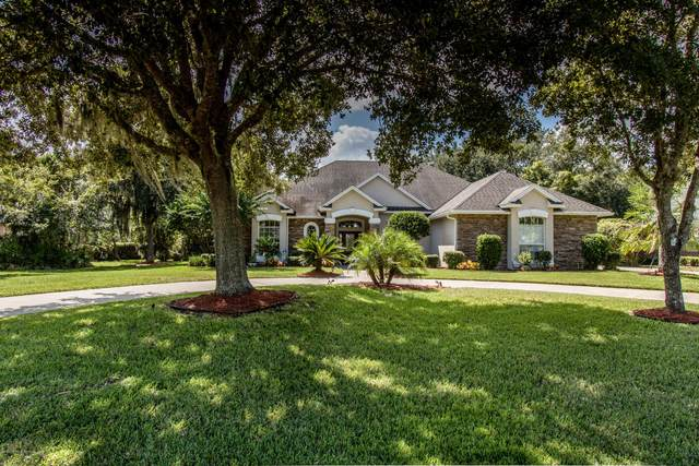 1957 Rose Mallow Ln, Fleming Island, FL 32003 (MLS #1074773) :: EXIT Real Estate Gallery