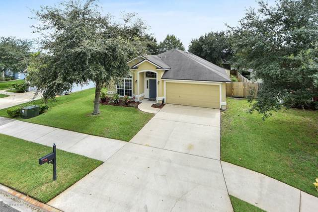 2846 Spotted Eagle Dr, Jacksonville, FL 32226 (MLS #1074777) :: Keller Williams Realty Atlantic Partners St. Augustine