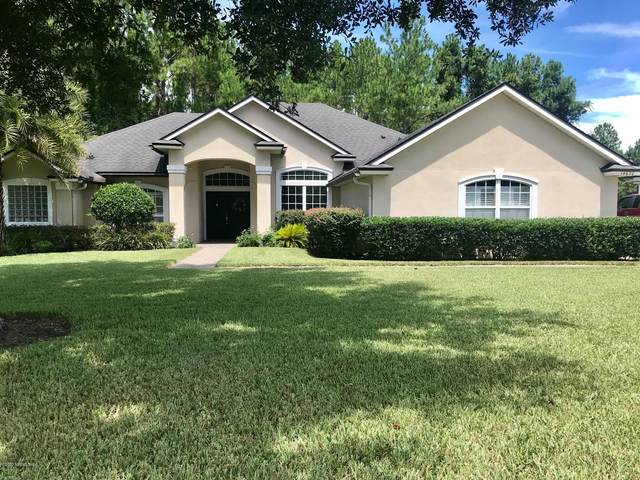 14630 Amelia View Dr, Jacksonville, FL 32226 (MLS #1074780) :: The DJ & Lindsey Team