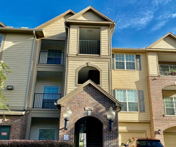 7800 Point Meadows Dr #1324, Jacksonville, FL 32256 (MLS #1074783) :: Memory Hopkins Real Estate