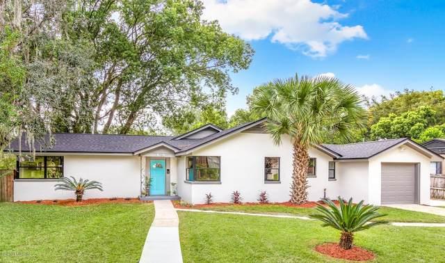 1550 Somerville Rd, Jacksonville, FL 32207 (MLS #1074788) :: Homes By Sam & Tanya