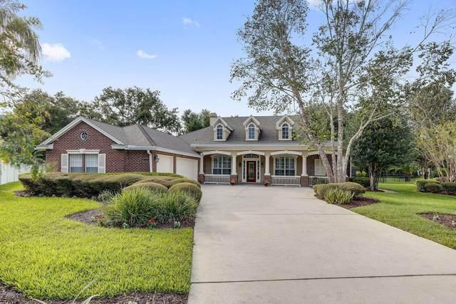 1521 Hackberry Ct, Jacksonville, FL 32259 (MLS #1074792) :: Homes By Sam & Tanya