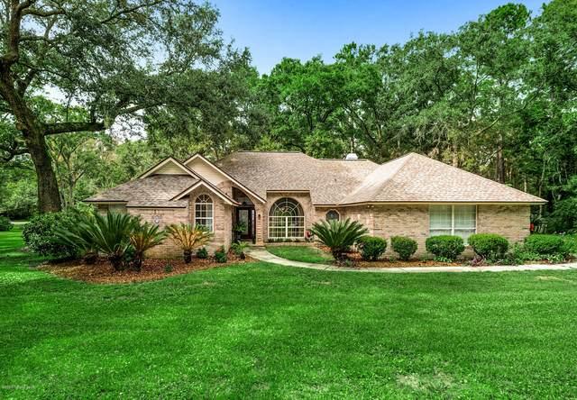 17310 Eagle Bend Blvd, Jacksonville, FL 32226 (MLS #1074796) :: Bridge City Real Estate Co.