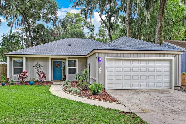 11366 Ashley Manor Way, Jacksonville, FL 32225 (MLS #1074799) :: Oceanic Properties