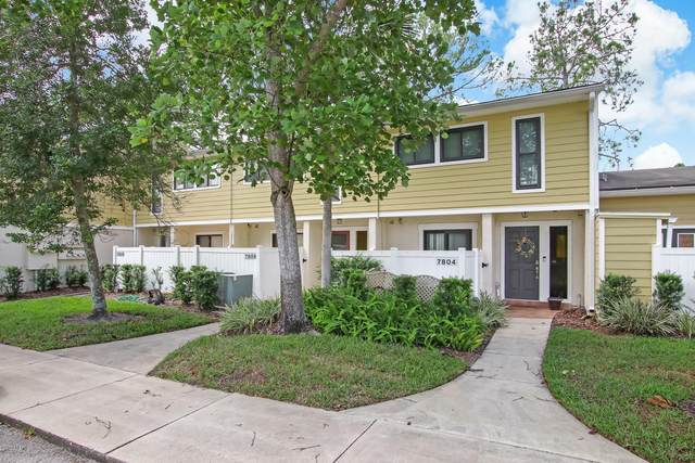 7806 Las Canas Ct #7806, Jacksonville, FL 32256 (MLS #1074811) :: EXIT Real Estate Gallery