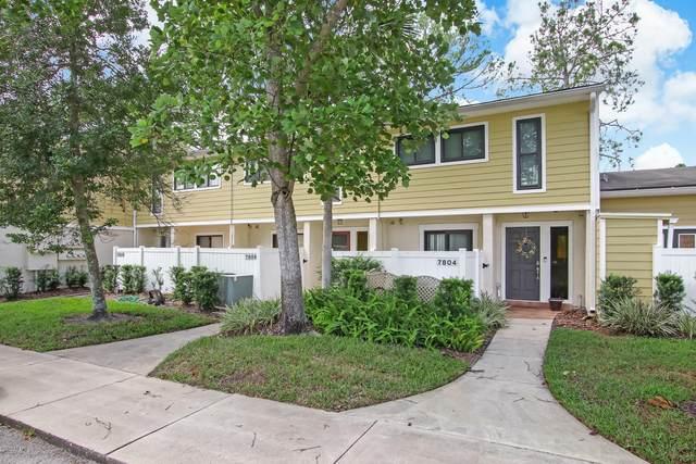 7806 Las Canas Ct #7806, Jacksonville, FL 32256 (MLS #1074811) :: MavRealty