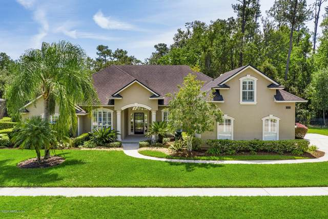 137 Woodlands Creek Dr, Ponte Vedra Beach, FL 32082 (MLS #1074817) :: Homes By Sam & Tanya