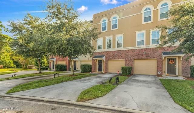 4455 Ellipse Dr, Jacksonville, FL 32246 (MLS #1074826) :: Oceanic Properties