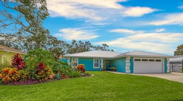 525 W Tropic Way, St Augustine, FL 32080 (MLS #1074828) :: Homes By Sam & Tanya