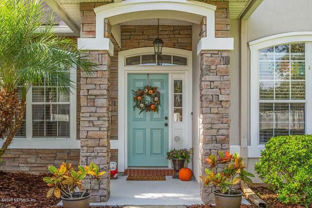 3336 Silverado Cir, GREEN COVE SPRINGS, FL 32043 (MLS #1074830) :: Homes By Sam & Tanya
