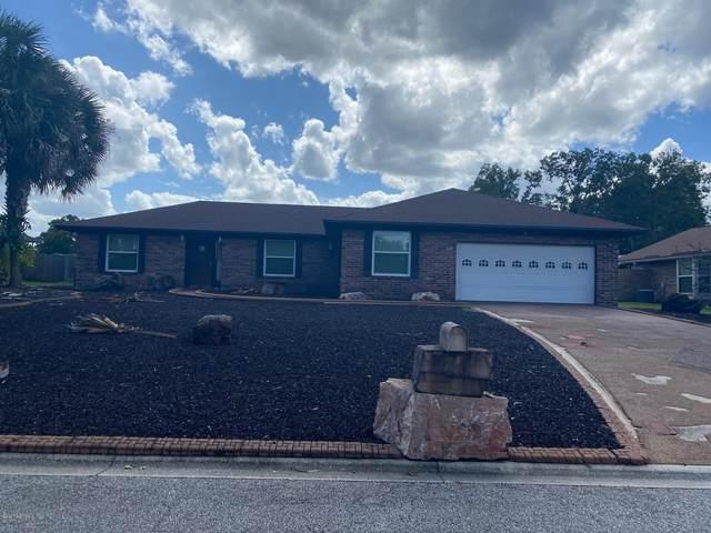 2646 Sandlewood Cir, Orange Park, FL 32065 (MLS #1074833) :: Homes By Sam & Tanya