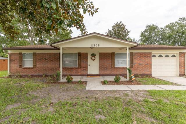11839 Seabury Pl, Jacksonville, FL 32246 (MLS #1074843) :: The DJ & Lindsey Team