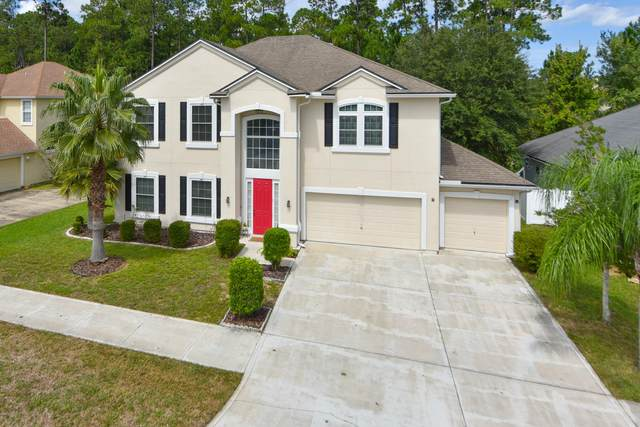 3557 Victoria Lakes Dr N, Jacksonville, FL 32226 (MLS #1074844) :: Homes By Sam & Tanya