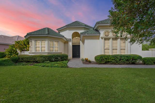 8 Oak View Cir E, Palm Coast, FL 32137 (MLS #1074845) :: Homes By Sam & Tanya