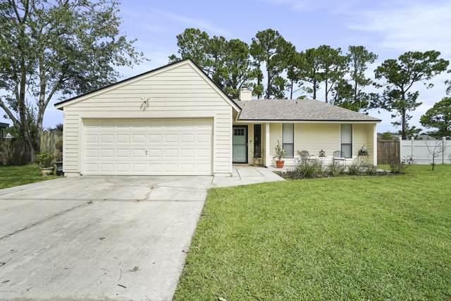 2465 Wattle Tree Rd W, Jacksonville, FL 32246 (MLS #1074867) :: EXIT 1 Stop Realty