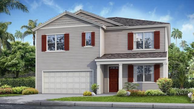 2843 Sunrise Creek Rd, GREEN COVE SPRINGS, FL 32043 (MLS #1074874) :: Oceanic Properties