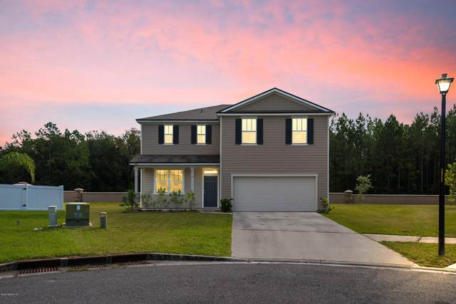 12454 Glimmer Way, Jacksonville, FL 32219 (MLS #1074883) :: Keller Williams Realty Atlantic Partners St. Augustine