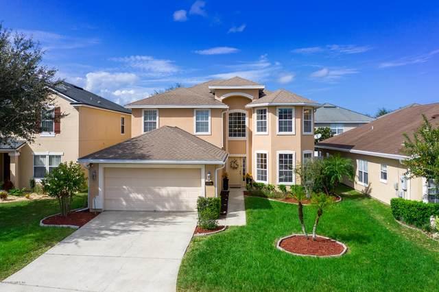 12189 Diamond Springs Dr, Jacksonville, FL 32246 (MLS #1074884) :: Memory Hopkins Real Estate