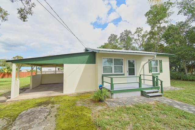 4302 Cobalt St, Palatka, FL 32177 (MLS #1074886) :: The Hanley Home Team