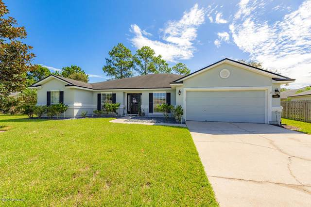 146 Patriot Ln, Elkton, FL 32033 (MLS #1074889) :: 97Park