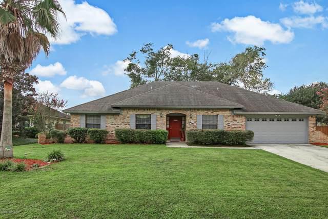12448 Cool Breeze Way S, Jacksonville, FL 32258 (MLS #1074907) :: The Hanley Home Team
