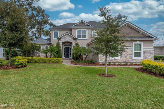 504 S Harbor Lights Dr, Ponte Vedra, FL 32081 (MLS #1074910) :: The Impact Group with Momentum Realty