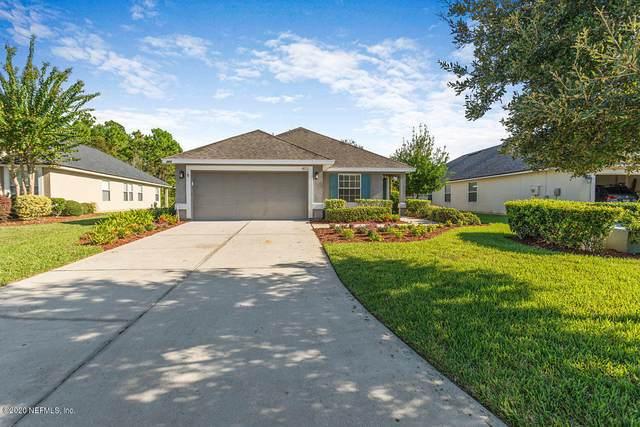 402 Casa Sevilla Ave, St Augustine, FL 32092 (MLS #1074921) :: MavRealty
