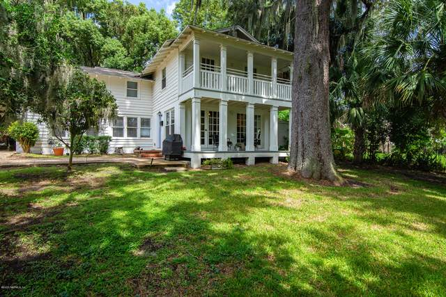 3629 Richmond St, Jacksonville, FL 32205 (MLS #1074941) :: The Every Corner Team