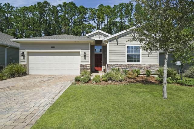 16150 Blossom Lake Dr, Jacksonville, FL 32218 (MLS #1074957) :: Homes By Sam & Tanya