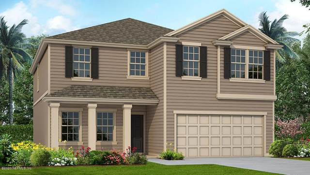 1012 Wilmot Pl, St Johns, FL 32259 (MLS #1074958) :: Keller Williams Realty Atlantic Partners St. Augustine